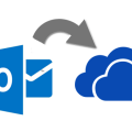 Outlook.com - OneDrive
