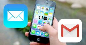 Gmail - Mail ioS