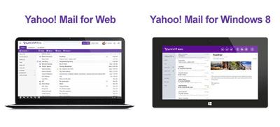 Nouveau Yahoo Mail