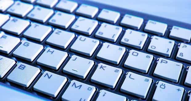 Utiliser les raccourcis clavier de mail pour mac