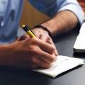 Ecrire une newsletter