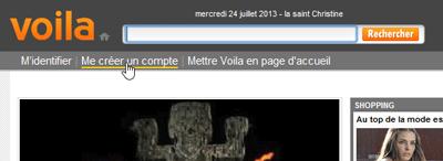 Voila.fr