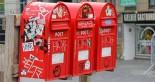 Culture mail