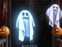 Cyber Halloween