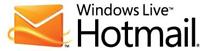 Logo Windows Live Hotmail - 2010