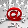 Choix messagerie