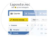 nouveau LaPoste.net