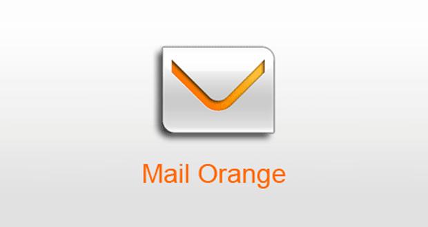 Mail Orange Le Guide Pratique