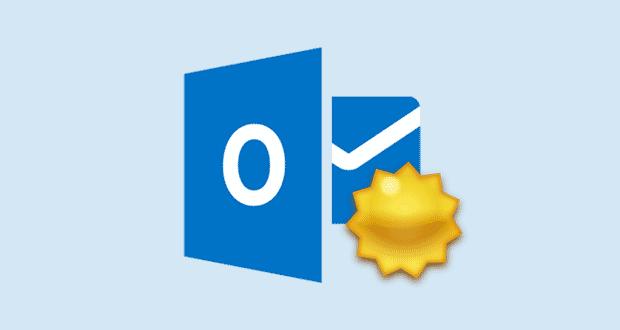 Nouveau compte Outlook.com
