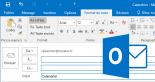 Outlook Mise en forme