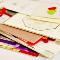 Papiers à lettre