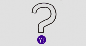 Questions Yahoo Mail