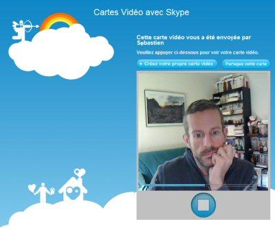 Skype Video Cards