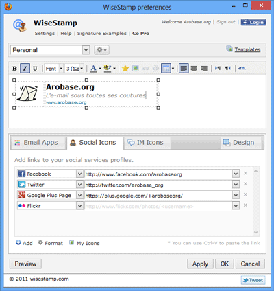 Vade Retro Desktop