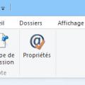 Ajout d'un compte dans Windows Live Mail