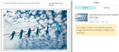 Editer une image