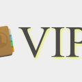 Mail Mac VIP