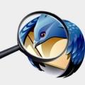 Recherche Thunderbird