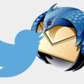 Twitter Thunderbird