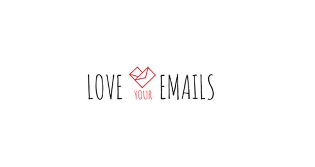 Love Your Emails : faites respirer votre boîte de réception