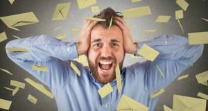 Mauvaises habitudes e-mail