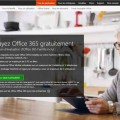 Essayer Office 365 Famille