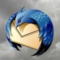 Thunderbird - mauvais temps