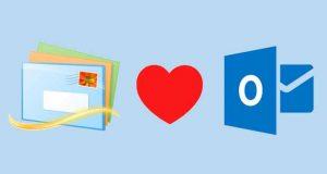 Windows Live Mail et Outlook.com