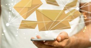 Email innovant