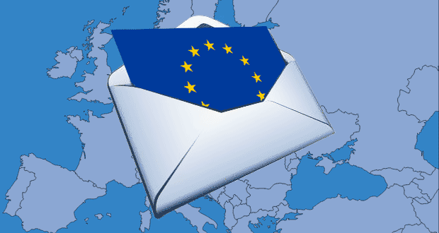Mail Europe