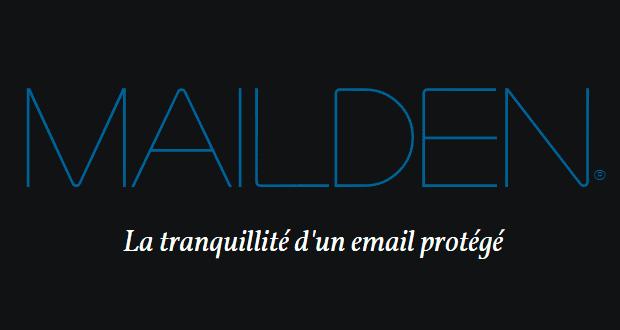 Mailden