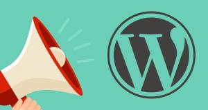 Alertes e-mail WordPress