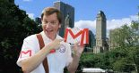 Gmail Man - Microsoft