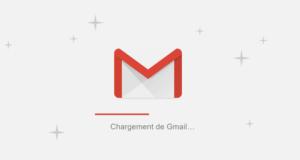 Nouveau Gmail